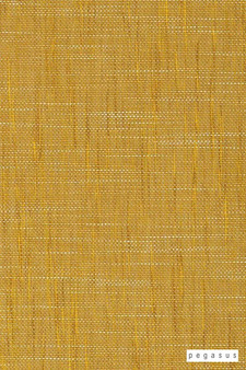 Pegasus Rhodes - Arrow Wood  | Upholstery Fabric - Gold, Yellow, Dry Clean, Plain, Texture, Standard Width