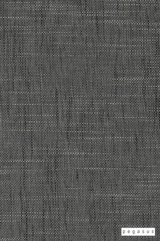 Pegasus Rhodes - Ash  | Upholstery Fabric - Grey, Dry Clean, Plain, Texture, Standard Width