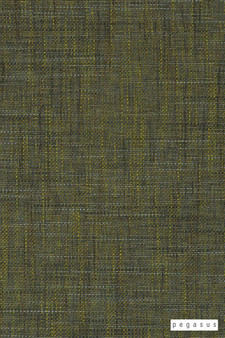 Pegasus Rhodes - Clover  | Upholstery Fabric - Green, Dry Clean, Plain, Texture, Standard Width