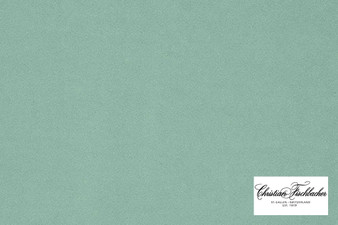 Christian Fischbacher Benu Talent FR - 914  | Upholstery Fabric - Green