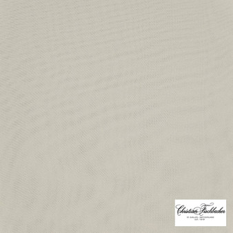 Christian Fischbacher Madrid CS IV Cm - 120  | Curtain Fabric - Whites