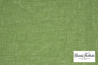 Christian Fischbacher Madrid CS IV Cm - 144  | Curtain Fabric - Green