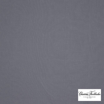 Christian Fischbacher Madrid CS IV Cm - 171  | Curtain Fabric - Blue