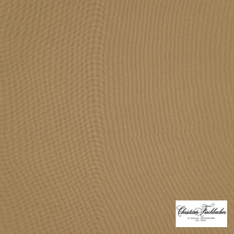 Christian Fischbacher Madrid CS IV Cm - 207  | Curtain Fabric - Brown