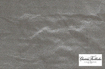 Christian Fischbacher Luce - 327  | Curtain & Upholstery fabric - Tan, Taupe