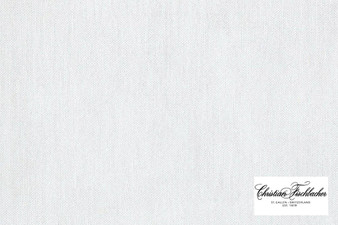 Christian Fischbacher Sonnen-Tag - 600  | Curtain & Curtain lining fabric - Washable, Wide-Width, Outdoor Use, Whites, Plain