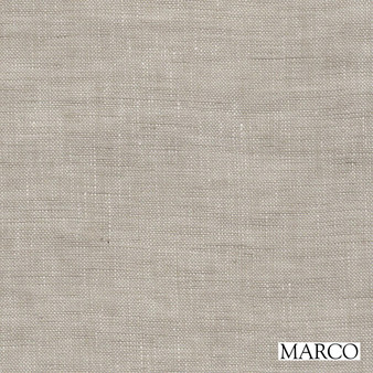 Marco Moreton - Sand  | Curtain Fabric - Wide-Width, Natural, Natural Fibre