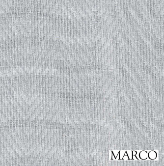 Marco Whitehaven - Seagull  | Curtain Fabric - Wide-Width, Natural, Natural Fibre