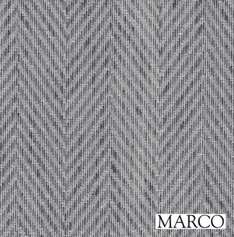 Marco Whitehaven - Stingray  | Curtain Fabric - Wide-Width, Natural, Natural Fibre