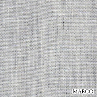 Marco Hayman - Pepper  | Curtain Fabric - Wide-Width, Fibre Blend