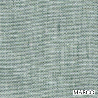 Marco Hayman - Mint  | Curtain Fabric - Wide-Width, Fibre Blend
