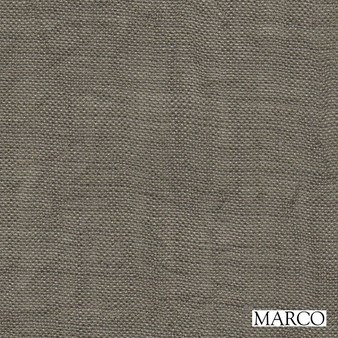 Marco King - Owl  | Curtain Sheer Fabric - Wide-Width, Fibre Blend