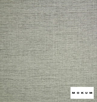 Mokum Monsoon - Basalt  | Curtain Sheer Fabric - Fire Retardant, Grey, Plain, Outdoor Use, Synthetic, Washable, Commercial Use, Domestic Use, Standard Width