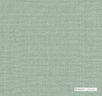 Baker Lifestyle - Knightbridge - Eau De Nil  | Curtain & Upholstery fabric - Linen/Linen Look, Green, Natural, Plain, Texture, Natural Fibre