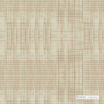 Baker Lifestyle - Neilson - Oatmeal  | Upholstery Fabric - Beige, Traditional, Transitional, Strie, Texture, Standard Width