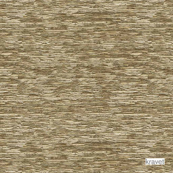 Kravet - First Crush - Truffle  | Upholstery Fabric - Brown, Plain, Texture, Standard Width