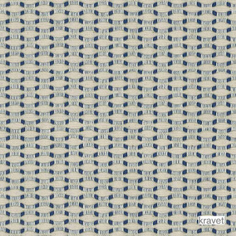 Kravet - 34516_516  | Curtain & Upholstery fabric - Blue, Green, Natural, Small Scale, Texture, Natural Fibre, Standard Width