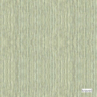 Kravet - Mahoe - Spa  | Curtain & Curtain lining fabric - Green, Traditional, Wide-Width, Natural, Natural Fibre