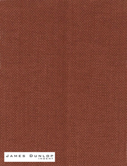 James Dunlop Indent - Ottimo - Saffron  | Curtain & Upholstery fabric - Plain, Terracotta, Natural Fibre, Slub, Washable, Domestic Use, Dry Clean, Natural, Top of Bed