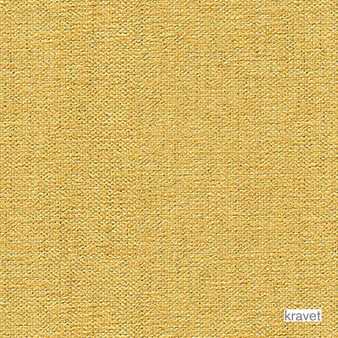 Kravet - Briggs - Bronze  | Upholstery Fabric - Gold,  Yellow, Plain, Synthetic, Standard Width