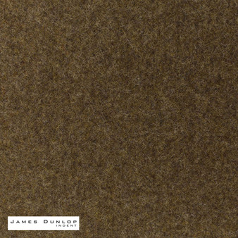 James Dunlop Indent - Nature - Green Moss  | Upholstery Fabric - Brown, Fire Retardant, Plain, Synthetic, Commercial Use, Dry Clean, Standard Width