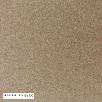 James Dunlop Indent - Nature - Mink    Upholstery Fabric - Brown, Fire Retardant, Plain, Industrial, Synthetic, Transitional, Commercial Use, Dry Clean, Standard Width