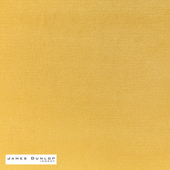 James Dunlop Indent - Velluti - 478  | Curtain & Upholstery fabric - Gold,  Yellow, Plain, Fibre Blends, Domestic Use, Dry Clean, Standard Width