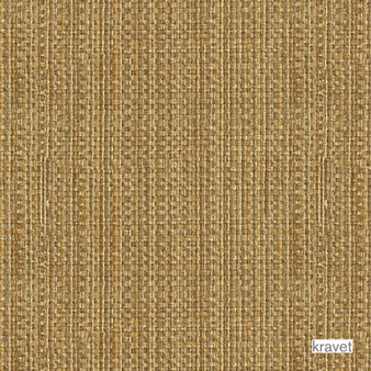 Kravet - Impeccable - Wheat  | Upholstery Fabric - Brown, Fibre Blends, Traditional, Tweed, Standard Width