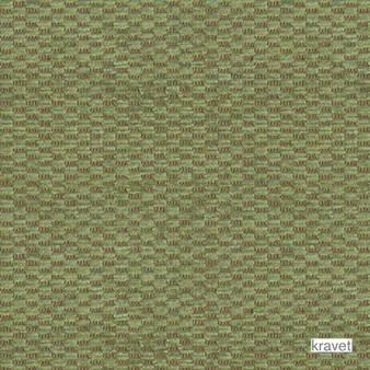 Kravet - Pile On - Seaglass  | Upholstery Fabric - Stain Repellent, Small Scale, Synthetic, Bacteria Resistant, Odour Resistant, Bacteria Resistant, Standard Width