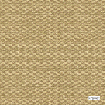 Kravet - Pile On - Dune  | Upholstery Fabric - Stain Repellent, Beige, Small Scale, Synthetic, Bacteria Resistant, Odour Resistant, Bacteria Resistant, Standard Width