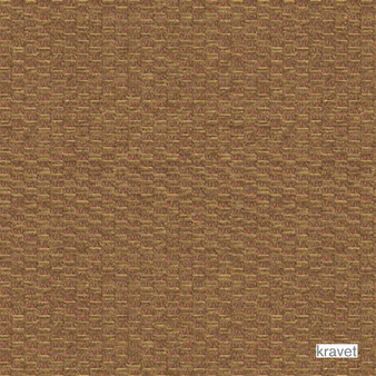 Kravet - Pile On - Brown Sugar  | Upholstery Fabric - Stain Repellent, Brown, Small Scale, Synthetic, Bacteria Resistant, Odour Resistant, Bacteria Resistant, Standard Width