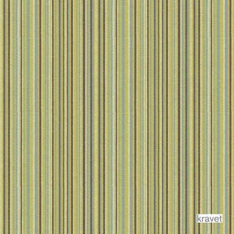 Kravet - Straight Ahead - Grotto  | Upholstery Fabric - Stain Repellent, Stripe, Synthetic, Bacteria Resistant, Odour Resistant, Bacteria Resistant, Standard Width, Strie