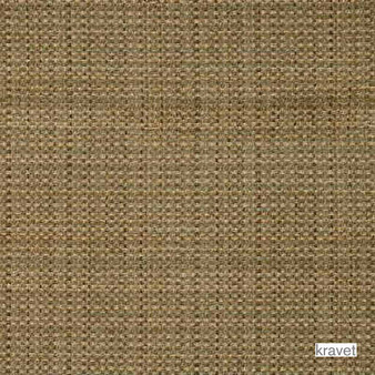 Kravet - Textural Mix - Chartreuse  | Upholstery Fabric - Brown, Plain, Fibre Blends, Chenille, Textured Weave, Plain - Textured Weave, Standard Width