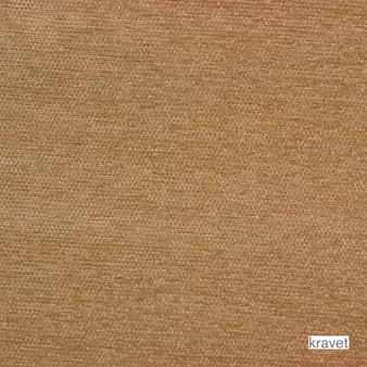 Kravet - Colony Bay - Sahara  | Upholstery Fabric - Brown, Plain, Outdoor Use, Synthetic, Chenille, Standard Width
