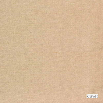 Kravet - Soleil Twill - Parchment  | Upholstery Fabric - Brown, Plain, Outdoor Use, Synthetic, Standard Width