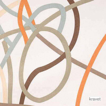 Kravet - Goodell D.1612  | Curtain & Upholstery fabric - Contemporary, Organic, Synthetic, Abstract, Print, Standard Width