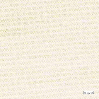 Kravet - Cypress Cove - Parchment  | Upholstery Fabric - White, Contemporary, Outdoor Use, Synthetic, Semi-Plain, White, Standard Width
