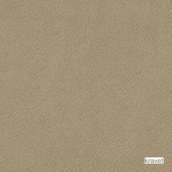 Kravet - L-Bexar_Stone  | Upholstery Fabric - Brown, Leather, Plain, Fibre Blends