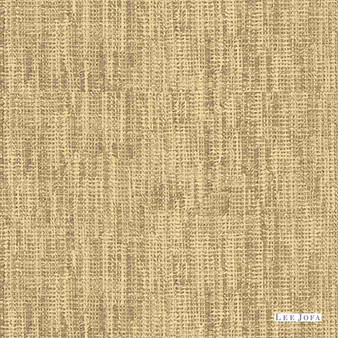 Lee Jofa - Walney - Straw  | Upholstery Fabric - Brown, Fibre Blends, Standard Width