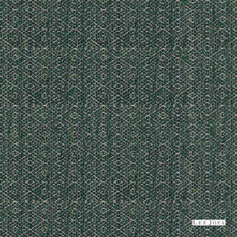 Lee Jofa - Piel Diamond - Teal  | Upholstery Fabric - Fibre Blends, Small Scale, Diamond - Harlequin