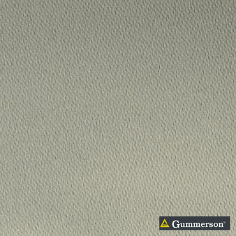 Gummerson - Continuous-Softweave Eggshell Room-Darkening 290cm  | Curtain Fabric - Beige, Fire Retardant, Plain, Synthetic, Transitional, Washable, Weave, Domestic Use