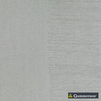 Gummerson - Valencia Concrete Blockout 150cm  | Curtain Fabric - Blockout, Grey, Coated, Contemporary, Industrial, Modern, Stripe, Synthetic, Traditional, Washable