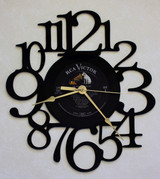Al Hirt - Our Man In New Orleans ~ LP RECORD WALL CLOCK made from the Vinyl Record Album S-9