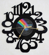 Olivia Newton-John - If You Love Me Let Me Know - LP RECORD WALL CLOCK made from the Vinyl Record Album S-9