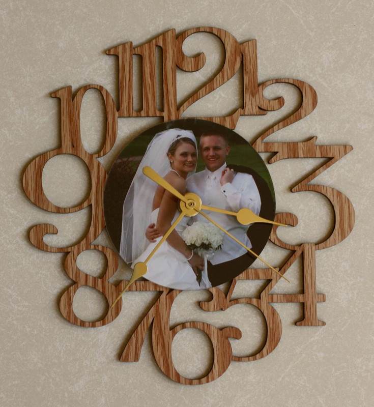 Sample of Wedding Picture