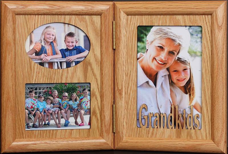 OAK/Grandkids  2-Hole