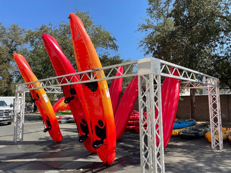 Perception Tribe 13.5 Tandem Kayak - Rental Models