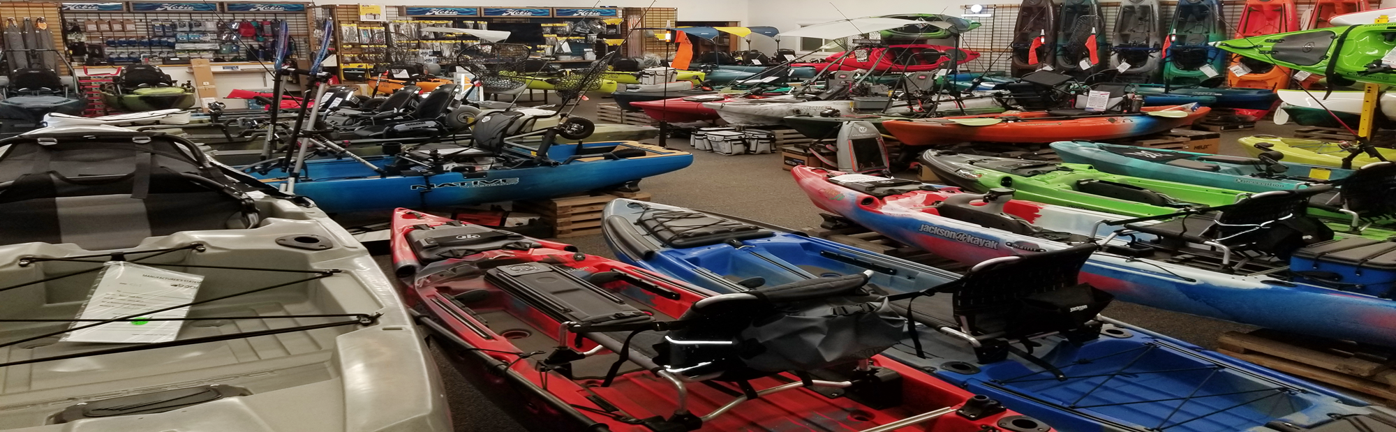 Kayak City