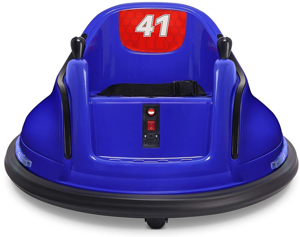 Kids Electric Ride On Bumper Car (FREE WORLDWIDE SHIPPING)