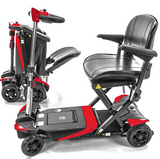 Foldable Mobility Three Wheels E-Scooter